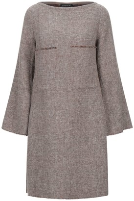 PDR PHISIQUE DU ROLE Short dresses