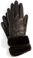 UGG Australia 'Fashion Shorty' Tech Glove