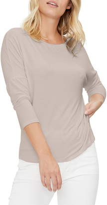 Michael Stars Mariah Dolman Sleeve Top