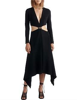 Dion Lee Modular E-Hook Dress