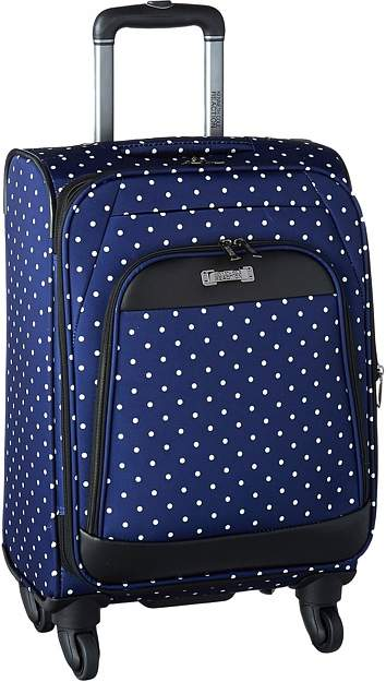 Kenneth Cole Reaction Dot Matrix Collection - 20 Carry On Carry on Luggage