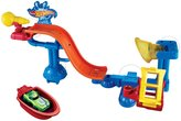 Hot Wheels Rides Splash Down Station Playset