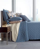 Hotel Collection Patchwork King Coverlet, Created for Macy's Bedding