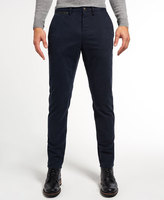 Superdry Call Sheet Chino Trousers