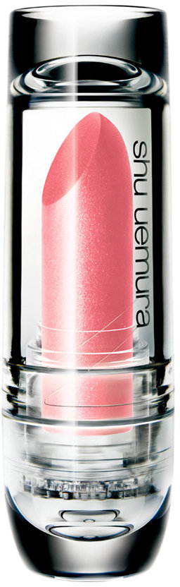 shu uemura Rouge Unlimited Pink Collection
