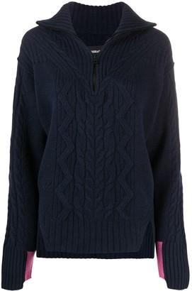 Zadig & Voltaire Drys Sweater