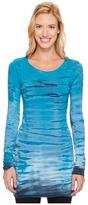 Hard Tail Long Skinny Tee Women's T Shirt