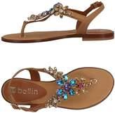 Ballin Toe strap sandals - Item 11432323