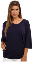 Culture Phit Scoop Neck Top