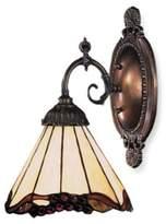 Bed Bath & Beyond Elk Lighting ELK Lighting 1-Light Mix-N-Match Sconce in Grapevine
