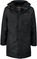 Columbia Gulfoss Hardshell Jacket Black