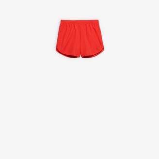 Balenciaga Running Shorts