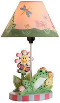 Teamson Kids Fantasy Fields Magic Garden Table Lamp