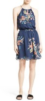 Joie Women's Makana E Silk Sheath Dress