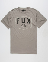 Fox Loop Out Mens T-Shirt