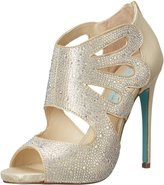 Betsey Johnson Blue by Women's SB-Nola Dress Sandal