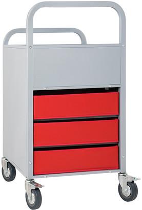 Guidecraft Display & Storage Cart