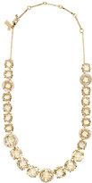 Kate Spade A spot of sparkle short necklace