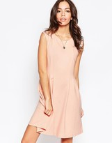 Minimum Sleeveless Skater Dress