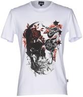 Just Cavalli T-shirts - Item 12016083