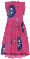 Ulla Johnson Tamsin printed cotton minidress