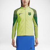 Nike Sportswear Team Brasil Dynamic Reveal Women's Jacket
