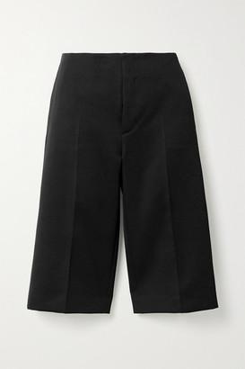 Maison Margiela Woven Shorts - Black