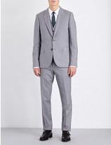 Paul Smith Soho-fit three-piece wool suit
