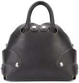 Vivienne Westwood Flinstone tote - women - Leather - One Size