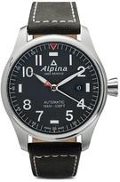 Alpina Startimer Pilot Automatic 44mm