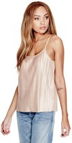 GUESS Piper Pleated Cami
