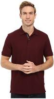 Nautica Short Sleeve Solid Deck Shirt