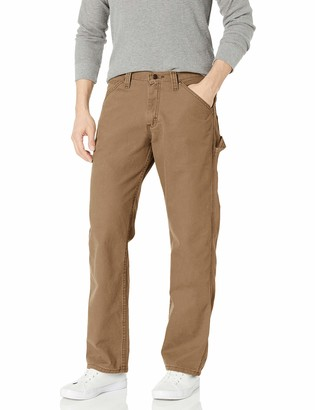 Lee Men's Carpenter Jeans