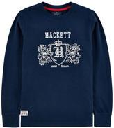 Hackett Graphic T-shirt