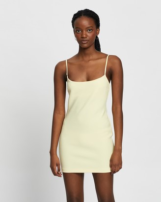 Bec & Bridge Scout Mini Dress