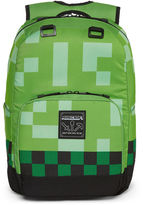 LICENSED PROPERTIES Minecraft Backpack