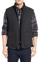 Barbour Redshore Quilted Vest