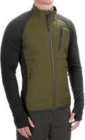 Smartwool Corbet 120 Jacket - Merino Wool, Insulated (For Men)