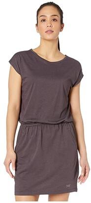 Arc'teryx Ardena Dress (Dimma) Women's Clothing