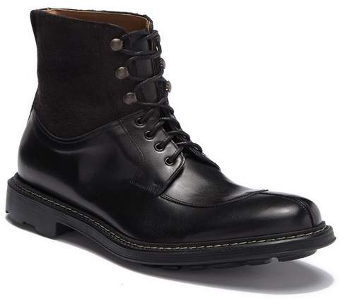 759d11c5a19 Leif Lace-Up Boot