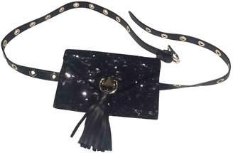 Sonia Rykiel Black Other Clutch bags