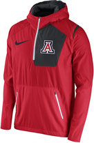 Nike Men's Arizona Wildcats Speed Fly Rush Hooded Jacket