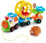 Vtech Go! Go! Smart Animals® Roll & Spin Pet TrainTM