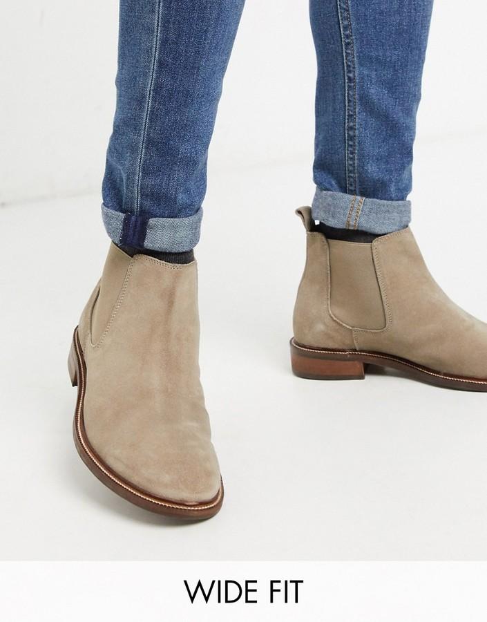 Dune Chelsea Boots For Men | Shop the