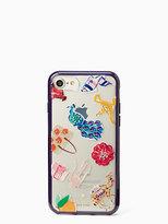 Kate Spade Jeweled souk iphone 7