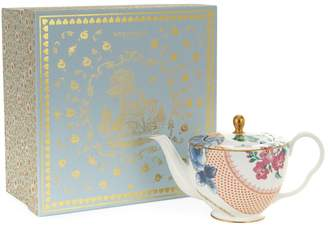 Wedgwood Butterfly Bloom Large Teapot (1L)