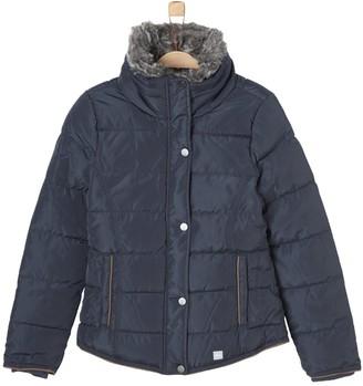 S'Oliver Girls' 73.709.51.2340 Jacket