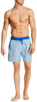 Mr.Swim Mr. Swim Half-Hexagon Swim Trunk