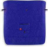 Kushies Blue BananaTM Double Stroller Blanket