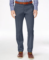 Barbour Men's Sitzmann Flat-Front Chinos